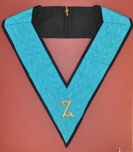 AASR - 4th Degree Collar [AA121] - £23 00 : Southern Regalia
