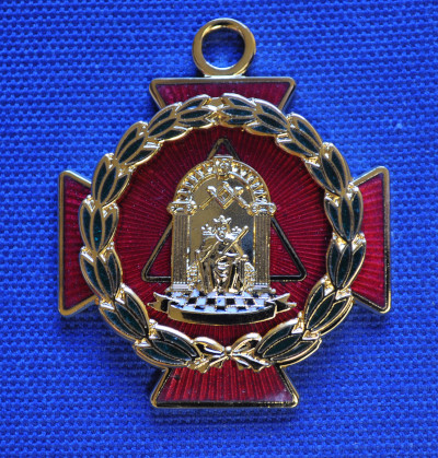 Order of Athelstan - Order of Alfred the Great Collarette Jewel