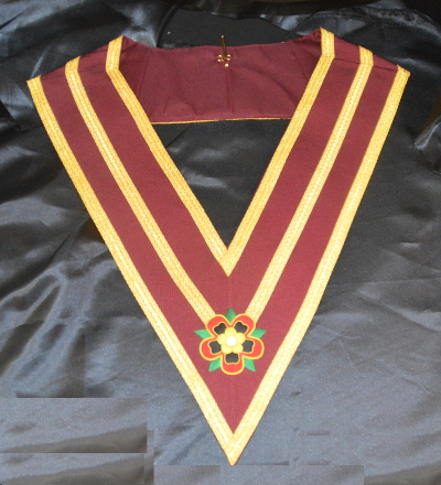 Order of Athelstan Grand Officers Collar