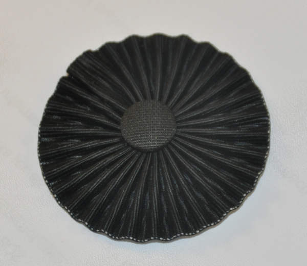 Mourning Rosette (60mm)