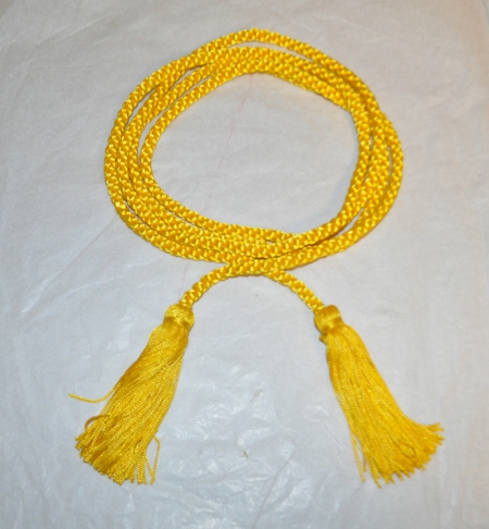Order of Holy Wisdom - Cordelier - Yellow