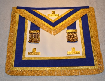 Provincial Full Dress Apron - Standard