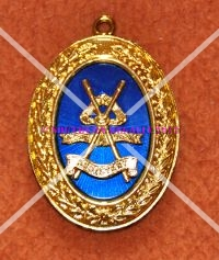 Grand Officers Collar Jewel [Past]