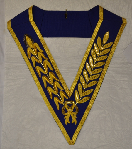 Grand Officers Full Dress Collar [Large]