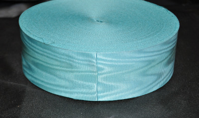 Craft Light Blue Ribbon - 50mm (1 metre)