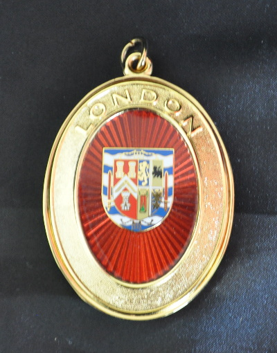 Craft Metropolitan Grand Stewards Collar Jewel [Past]