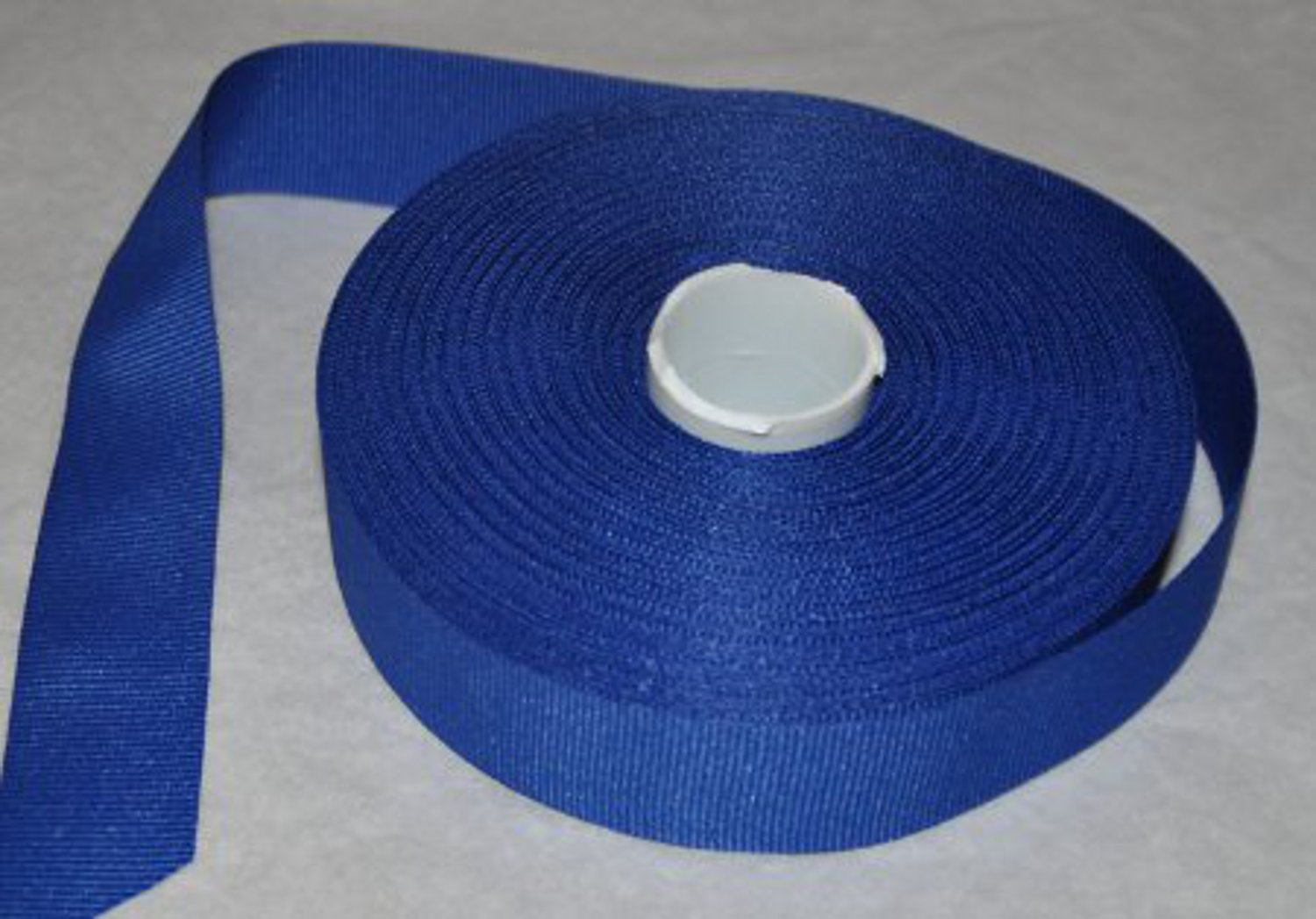 Craft Dark Blue Ribbon - 25 mm