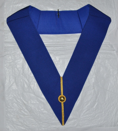 Provincial Undress Collar [Large]