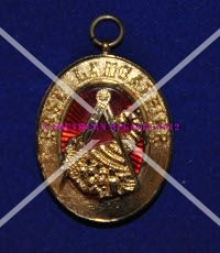 Provincial Stewards Collar Jewel (Past)