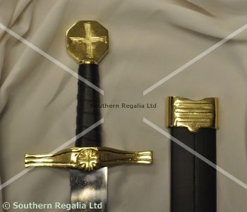 Grand Ceremonial Sword - 1000mm