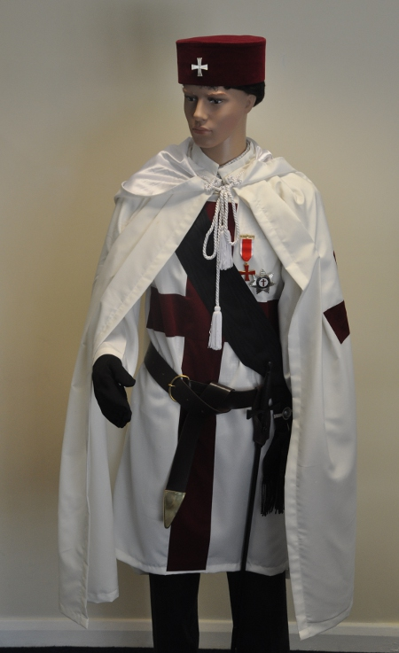 Knights Templar - Complete Knights Set + More - Click Image to Close