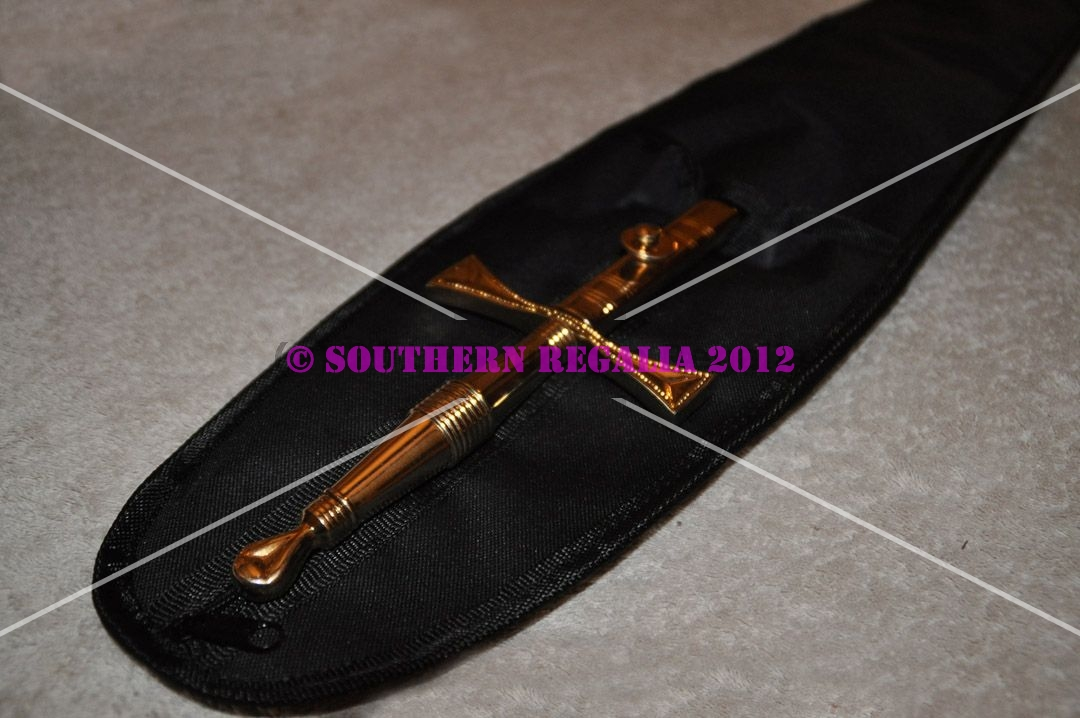 Sword Cover & Shoulder Carrier (Standard Size)