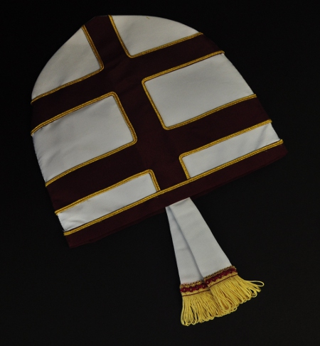 Knights Templar High Priest Mitre