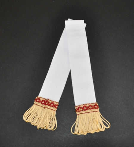 Knights Templar High Priest Mitre Tassels