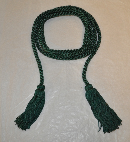 Order of Holy Wisdom - Cordelier - Green