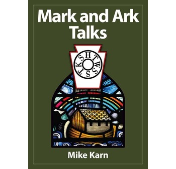 Mark & Ark Talks