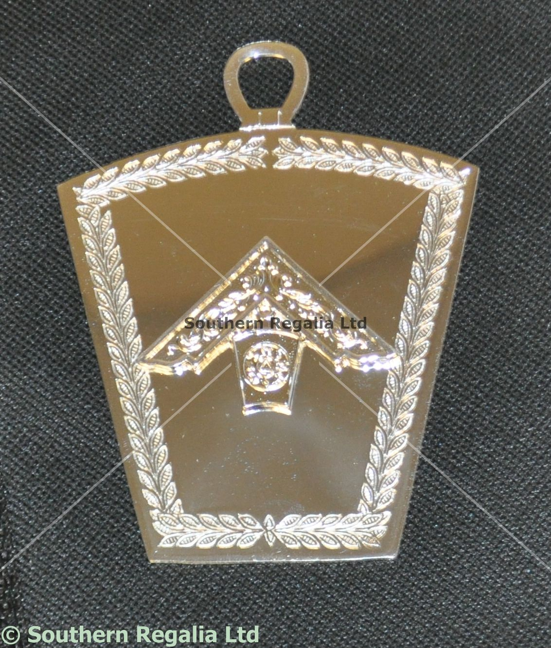 Mark Lodge Officers Collar Jewel - IPM / Past Master