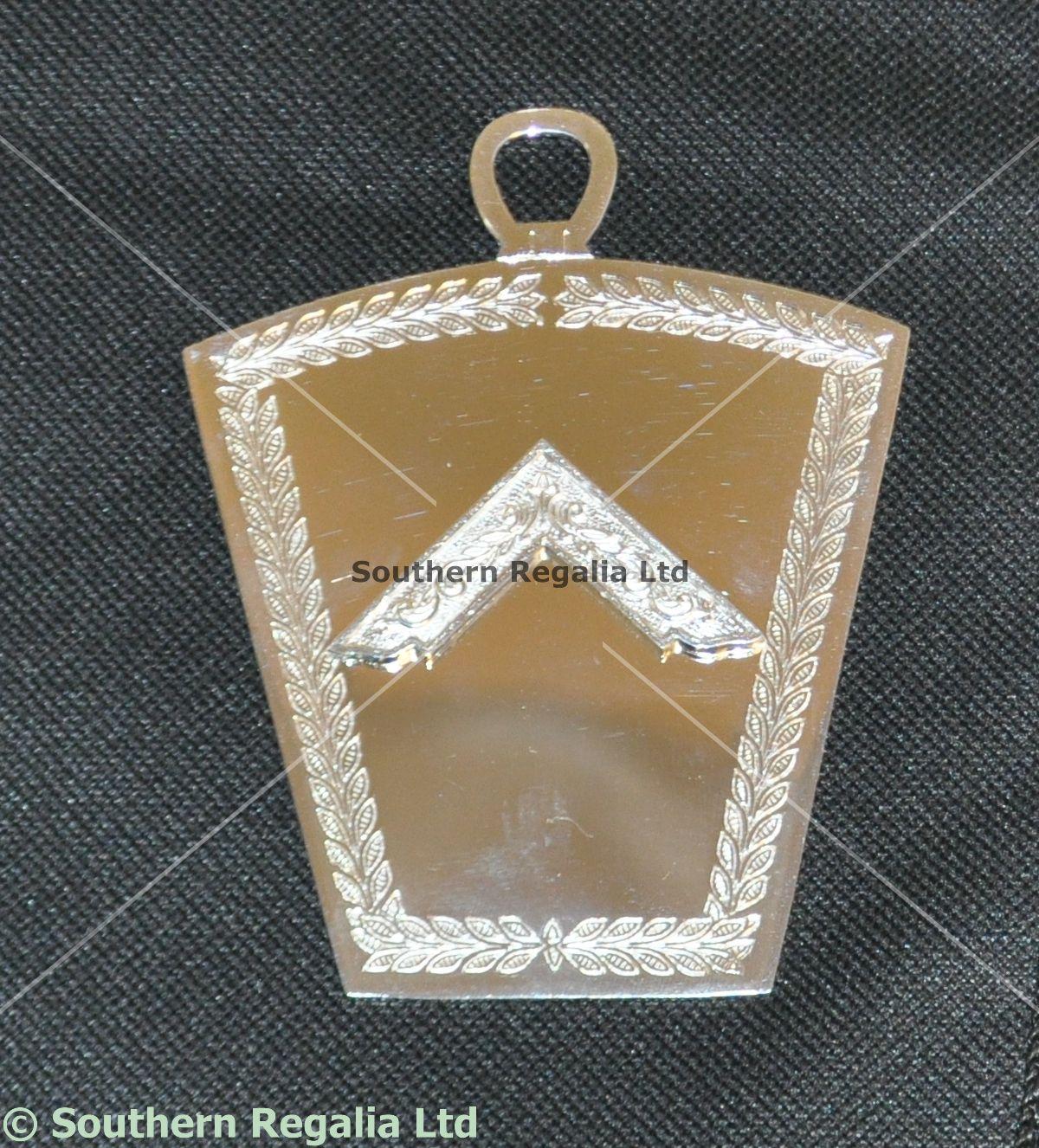 Mark Lodge Officers Collar Jewel - Worshipful Master [MM007WM