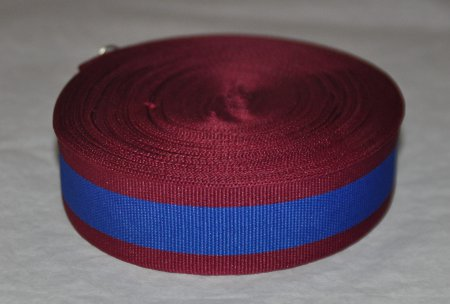 Mark Provincial Ribbon - 32mm