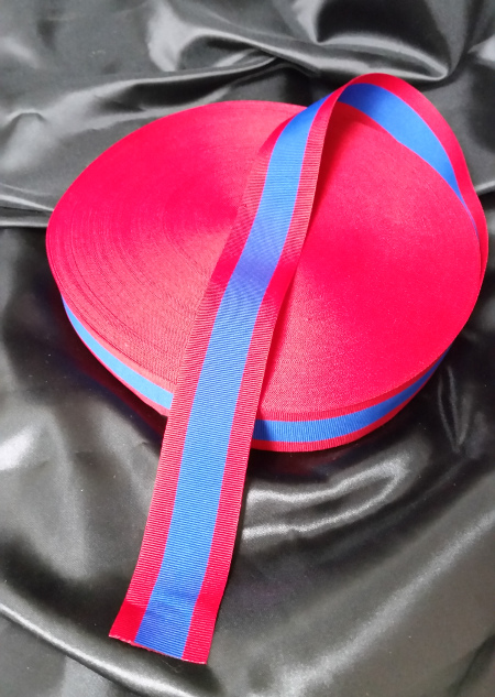Mark Provincial Ribbon - 38mm