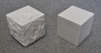 Rough & Smooth Ashlar [Stone]