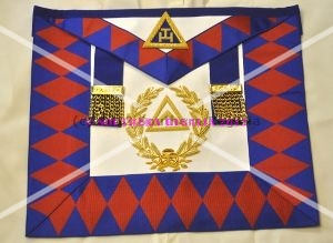 Royal Arch Supreme Grand Chapter Apron