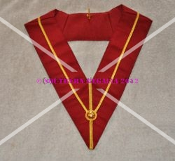 Royal Arch PZ Collar