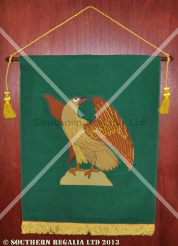 Royal Arch Standard - Eagle