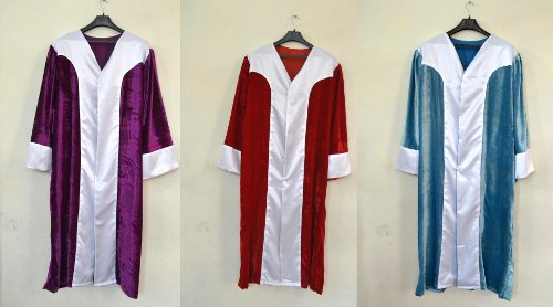 Royal Arch Principals Robes (Set of 3)