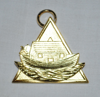 Royal Ark Mariner Grand Officers Collarette Jewel