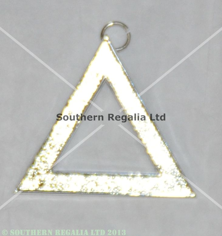 Royal Ark Mariner Lodge Officer Collar Jewel - Deacons
