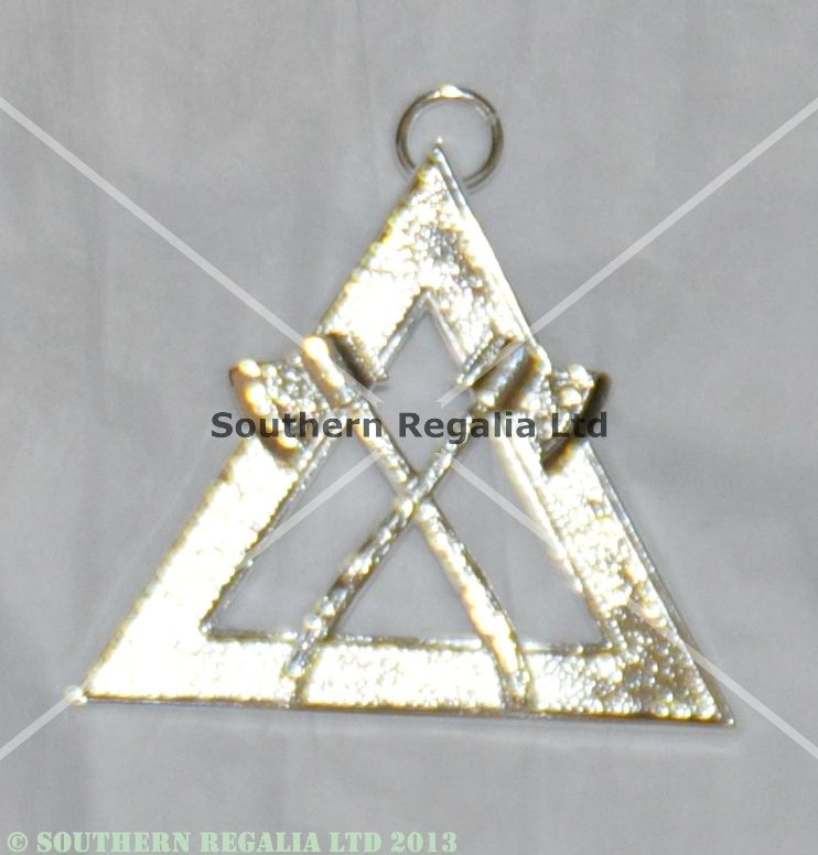 Royal Ark Mariner Lodge Officer Collar Jewel - Guardian