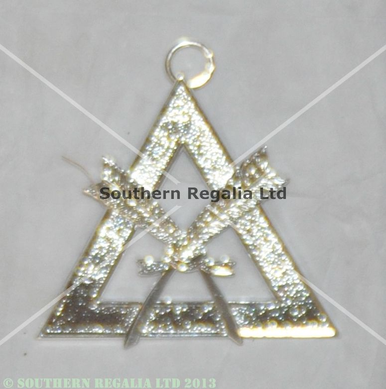 Royal Ark Mariner Lodge Officer Collar Jewel - Scribe