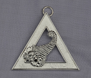 Royal Ark Mariner Lodge Officer Collar Jewel - Steward