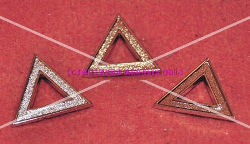 Royal Ark Mariner WCN / PCN Apron Triangles [set of 3]