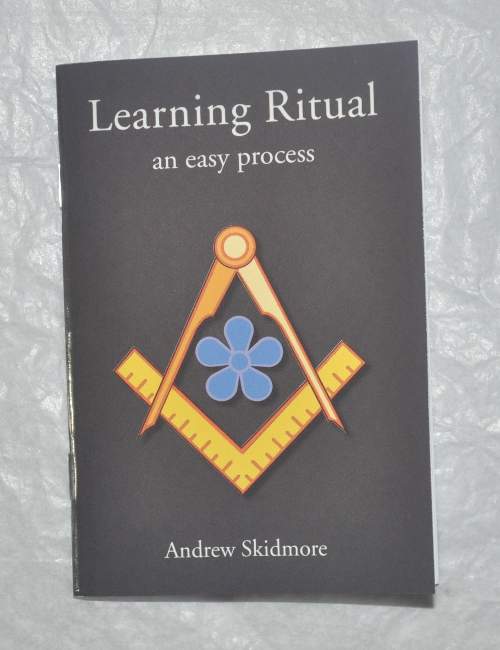 Learning Ritual: An Easy Process by Andrew Skidmore