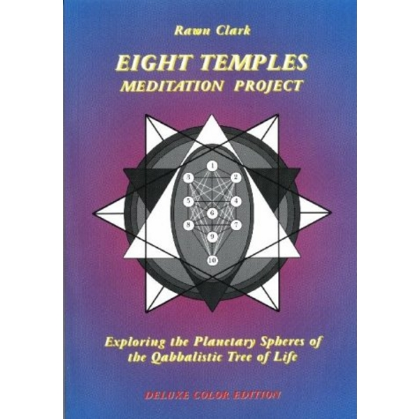 Eight Temples Meditation Project