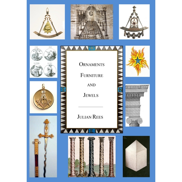 Masonic Ornaments, Furniture and Jewels