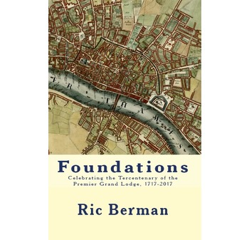 Foundations: Celebrating the Tercentenary 1717-2017