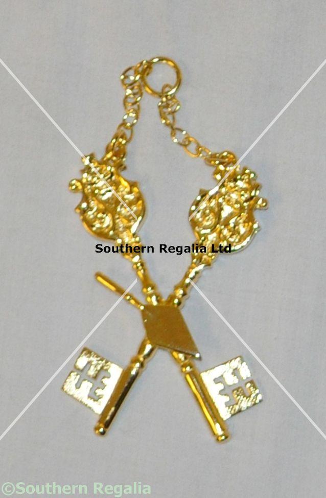 Royal & Select Masters : Southern Regalia, Masonic Regalia