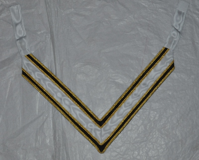Rose Croix 33rd Degree Collarette