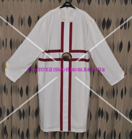St Thomas of Acon Tunic [without shell]
