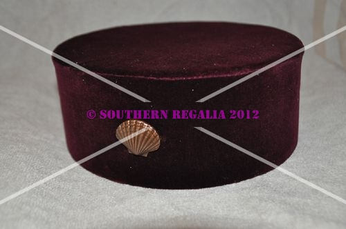 St Thomas of Acon Cap & Shell