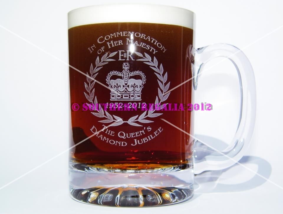 Pint Tankard [Star]