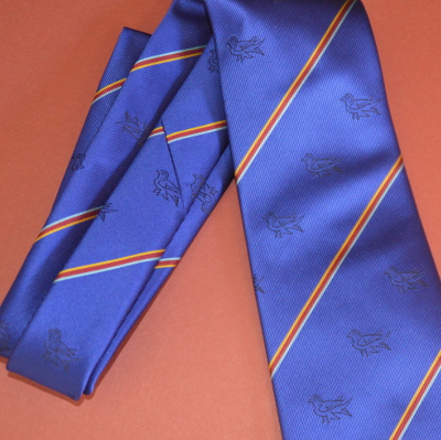 Tie - Sussex Provincial Craft