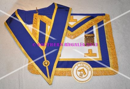 ** Provincial Full Dress & Undress Regalia - Complete Package **