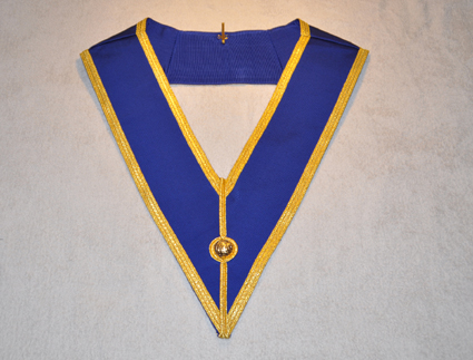 Provincial Full Dress Collar