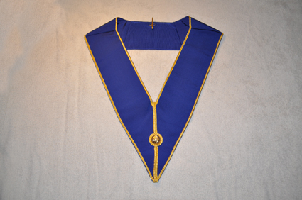Provincial Undress Collar