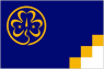 Girl Guides Flag (5' x 3') with eyelets