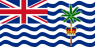 Indian Ocean Territories Flag (5' x 3') with eyelets